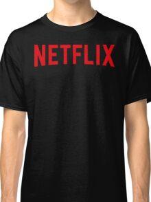 Netflix IV Classic T-Shirt