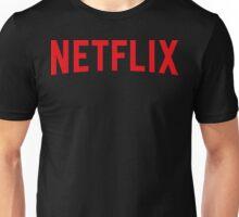 Netflix IV Unisex T-Shirt