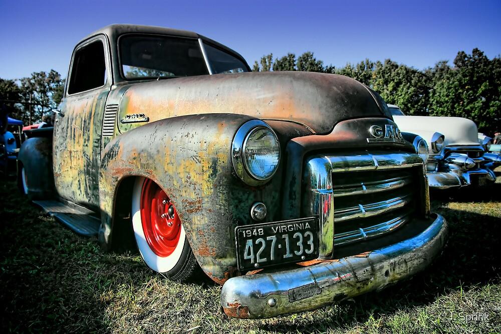 '48 GMC by J. Sprink