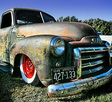'48 GMC by J. Sprink
