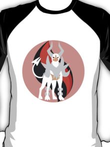 Mega Charm Mega Houndoom T-Shirt