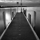 still waters. inverloch, victoria by tim buckley | bodhiimages