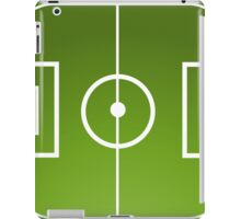 Football freak iPad Case/Skin