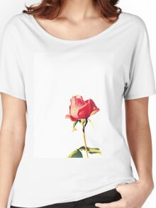 Sweetness and Innocence Women's Relaxed Fit T-Shirt