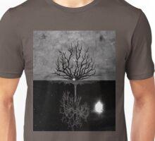 World Turned Upside Down Unisex T-Shirt