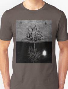 World Turned Upside Down T-Shirt