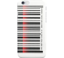 Scan Here (iPhone Case) iPhone Case/Skin