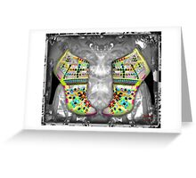 A pair of special Shoes  especially for You! Greeting Card