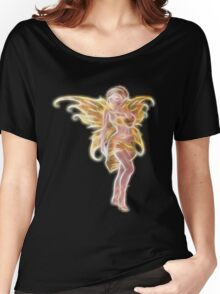 Sunshine Fairy Women's Relaxed Fit T-Shirt