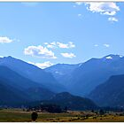 Rocky Mountain High by blenny80