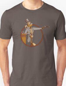 The Windup Duelist T-Shirt
