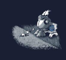 Here Ya Go Little Fella! by kevlar51