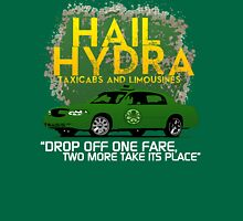 Need a Lift? Hail Hydra! Unisex T-Shirt