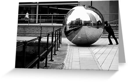Clarence Dock - Leeds by richman