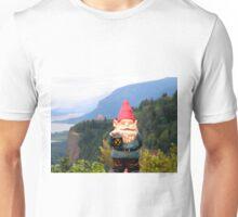 Gorge Gnome Unisex T-Shirt