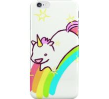 Cute Unicorn iPhone Case/Skin
