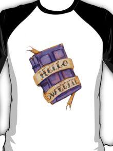 """Hello Sweetie"" T-Shirt"