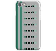 glitch art  iPhone Case/Skin