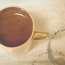 coffee break .............. by deborah brandon