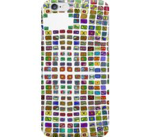 Broken Pattern for iphone iPhone Case/Skin