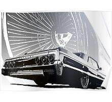 Impala Poster Poster