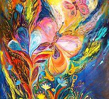 The Butterflies by Elena Kotliarker