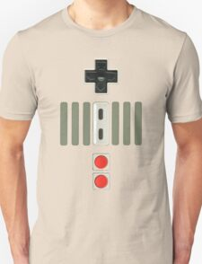 Push my buttons Unisex T-Shirt