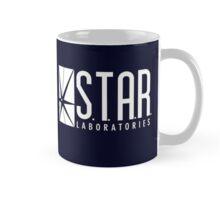 STAR Labs Mug