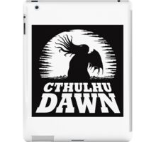 Cthulhu Dawn iPad Case/Skin