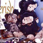 Teddies of the Mackin Manor - Cherish the love by anneisabella