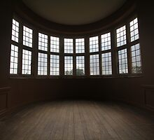 kirby hall window by MartinMuir