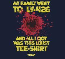 Acheron Souvenir T-Shirt