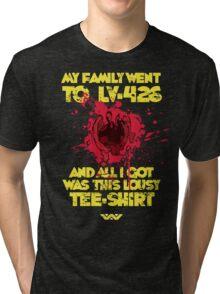 Acheron Souvenir Tri-blend T-Shirt