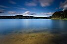 Lake Baroon, QLD - Australia by Jason Asher