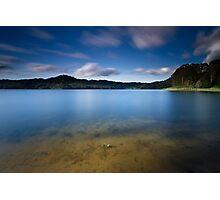 Lake Baroon, QLD - Australia Photographic Print