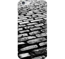 Cobbled Together - Covent Garden - London - iPhone Case iPhone Case/Skin