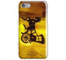 Horse & Carriage iPhone Case/Skin