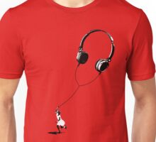 Headphone Kite Unisex T-Shirt