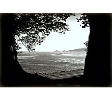 The Mumbles Photographic Print