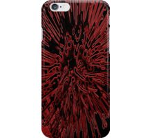 Neon Pincushion iPhone Case/Skin