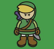 Link by grevls