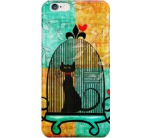 Bad Kitty Iphone Case 4S & 4 iPhone Case/Skin