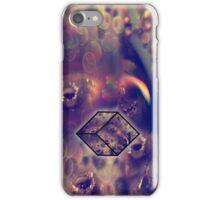box of rain iPhone Case/Skin