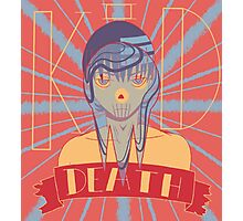 Death The Kid Photographic Print