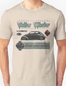Volks Works Unisex T-Shirt