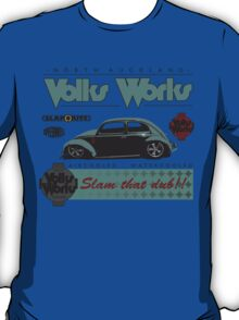 Volks Works T-Shirt