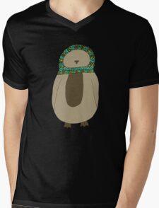 Balaclava Mens V-Neck T-Shirt
