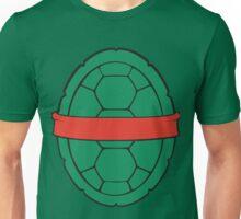 TMNT - Raphael Shell Unisex T-Shirt