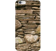 drystone (iphone case) iPhone Case/Skin