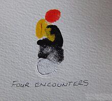 Four Encounters by leunig